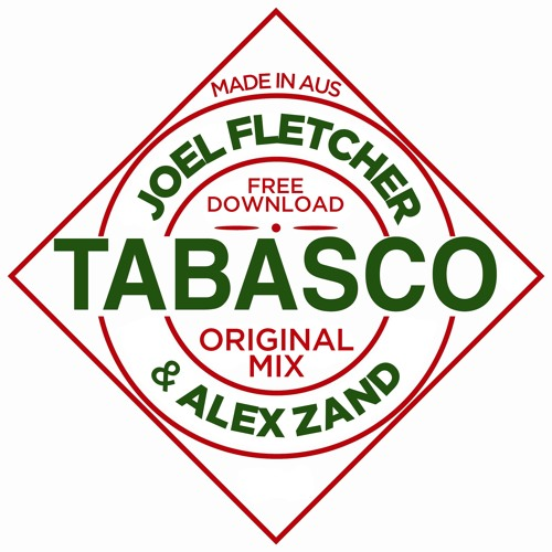 Joel Fletcher & Alex Zand - Tabasco (Original Mix)