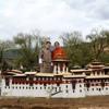 Royal Address on His Majesty Drukgyal Zhipa's 60th Birth Anniversary