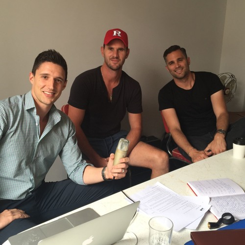 Ep 5 Shaun Tait on cashing in on T20 cricket, burning out and setting up for life after sport