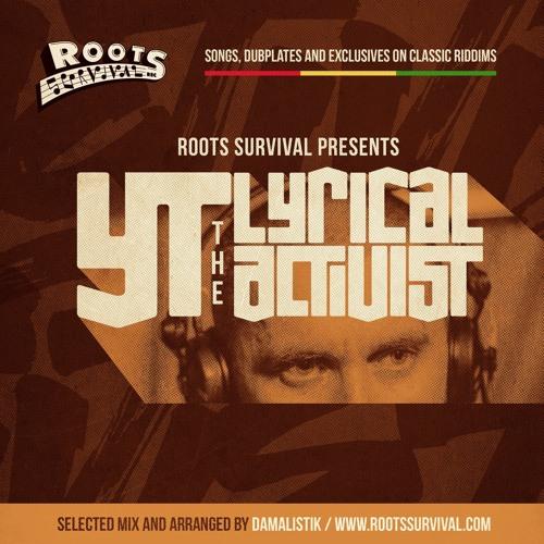 YT - LYRICAL ACTIVIST MIXTAPE /Free Download