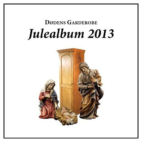Julealbum 2013
