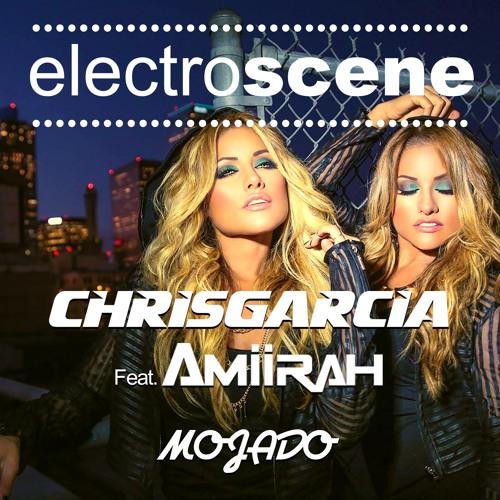 Chris Garcia Feat. Amiirah - Mojado (Original Mix)