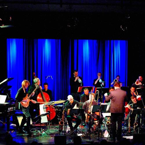 Das Essen Jazz Orchestra auf WDR 3