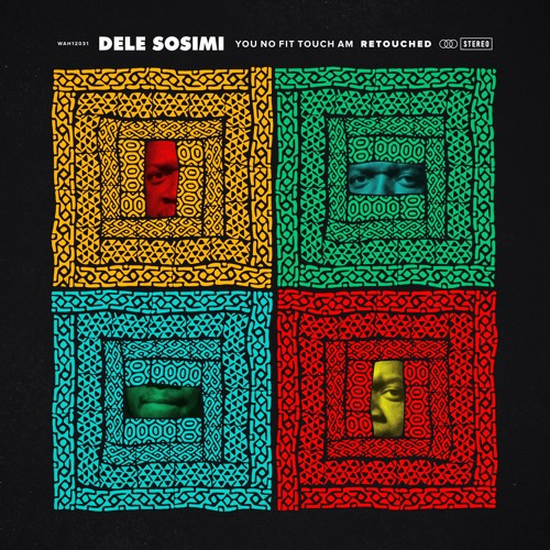 Dele Sosimi - You No Fit Touch Am (Medlar Remix) (STW Premiere)