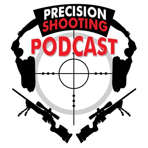 PSP Ep2: Greg's new cartridge choice – Projectiles & Barrels