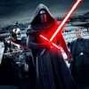Star Wars Episode VII - The Dark Side and the Light - The Force Awakens Composed By Arnaud.L
