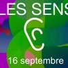 02 | LES SENS - 16 Septembre