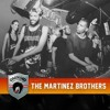 The Martinez Brothers - The Main Room - Sept 14th @ DC10