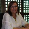 Guadalupe González Taño en el Parlamento. 11 noviembre 2015 Portada del disco