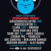 James Zabiela 50 Weapons Warehouse Project Promo Mix