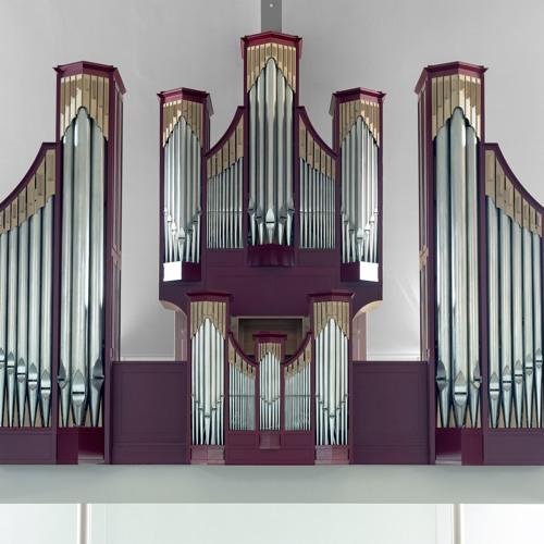 """Online orgeldemonstratie """"Eben Haëzerkerk"""" te Ouddorp"""