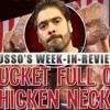 Bucket Full of Chicken Necks (Preview): Nov. 11, 2015