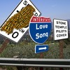 Interstate Love Song