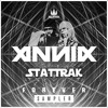 Decimal Bass x Lady Gaga - Working For Chillin (StatTrak Mashup)