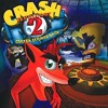 Crash Bandicoot 2 - Piston It Away: death route (pre-console mix) mp3