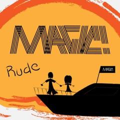 Rude - Magic! (Cover)