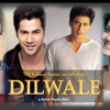 Meri Bheegi Bheegi Si ''Dilwale'' Movie New Song 2015 - Shahrukh Khan  Kajol  Babar Warraich