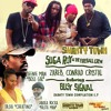 Shanty Town EP Mix feat. Busy Signal, Beenie Man, Suga Roy [Fire  Ball Records 2015]