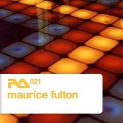 RA.021 Maurice Fulton