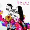 KOLAJ - The Touch (AYO ALEX Remix)
