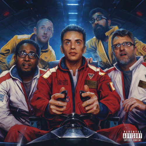 Logic - Innermission (Feat. Lucy Rose)
