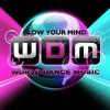 ESTRENO BLOW YOUR MIND - World Dance Music (40 PRINCIPALES)