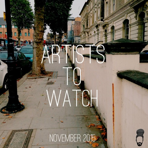 November 2015 -- Emerging Artists to Watch