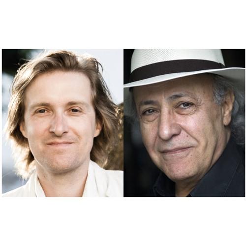 Hafez & Goethe