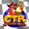 Crash Team Racing - Hot Air Skyway (pre-console mix)