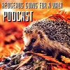 Hedghog Going For A Walk Podcast (FREE DOWNLOAD)