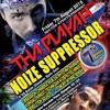 Noize Suppressor @ Sector 7th Birthday Party - 69 Below Glasgow