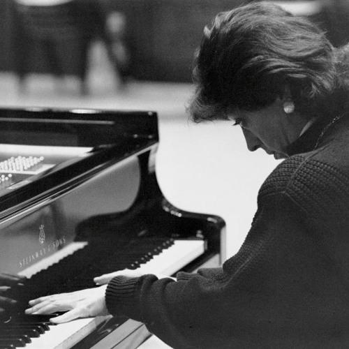 Il pianista - 10/11/2015 Dinorah Varsi - Chopin, Schumann
