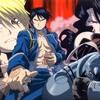 Fullmetal Alchemist: Brotherhood opening 2