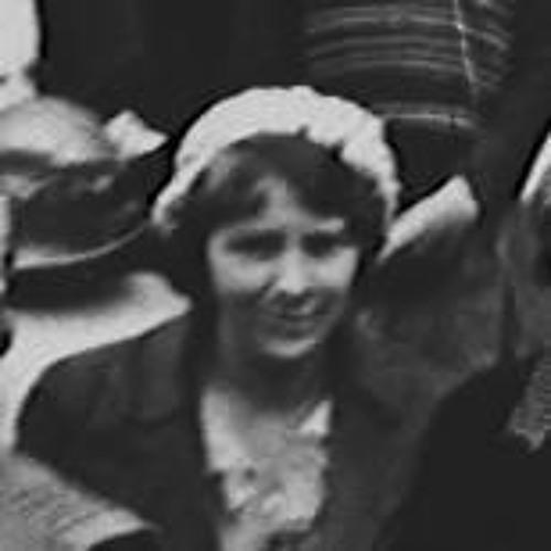 Annie Sundstrom (Millar) 1978 - 07