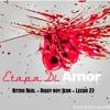 Ritmo Real & Jeon Ft Lecho23 - Etapa Di Amor (prod. Arvani) mp3