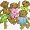 5 Little Monkey