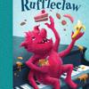 Ruffleclaw by Cornelia Funke, read by Cornelia Funke