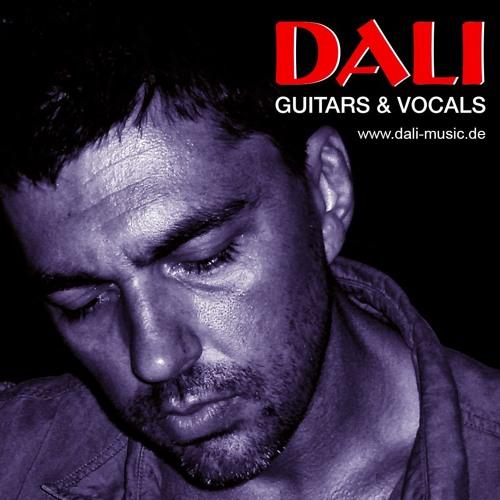 DALI - California Love - cover (live)