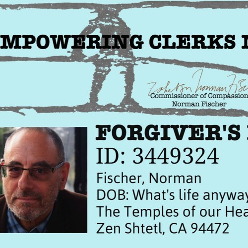 Zoketsu Norman Fischer on the Empowering Clerks Network (ECN)
