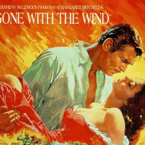 gone with the wind movie essay Hattie mcdaniel (june 10, 1895 played the butler in the 1948 three stooges' short film heavenly her role in gone with the wind had alarmed some whites.