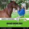 AUDIO - BRUNA VIOLA NO BAND BOM DIA NA BAND FM SP