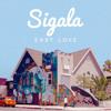 Easy Love - Sigala (acapella)124BPM [BUY = FREE DOWNLOAD]