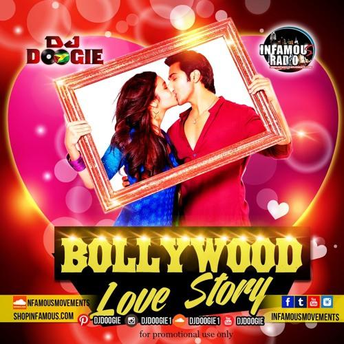 DJ Doogie - Bollywood Love Story Artworks-000135854504-0mvhrs-t500x500