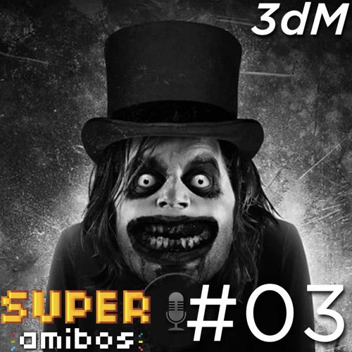 3dM 03 - The Babadook