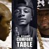 Download K Camp-Comfortable(Remix) Ft. 50 Cent & Akon 2015 Mp3