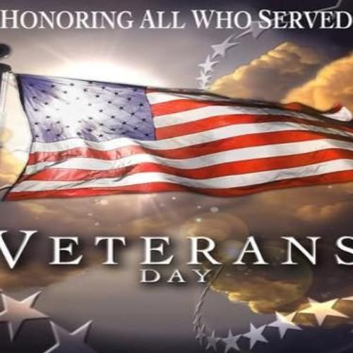Veterans Day Edition - Jenny Lasala - Lee Ann Smith