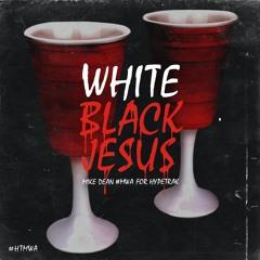 White Black Jesus