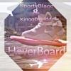 HOVER BOARD..BY:SPORTY BLACC&KINGG DAVIDD