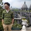 Reza ft mitha lestari at Jakarta