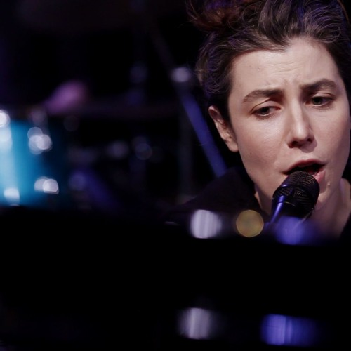 Julia Holter - Have You In My Wilderness (opbmusic)